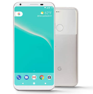 Google Pixel 2 -Specifications and Price