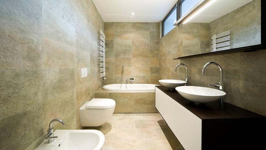 new bathroom costs how much to fit a