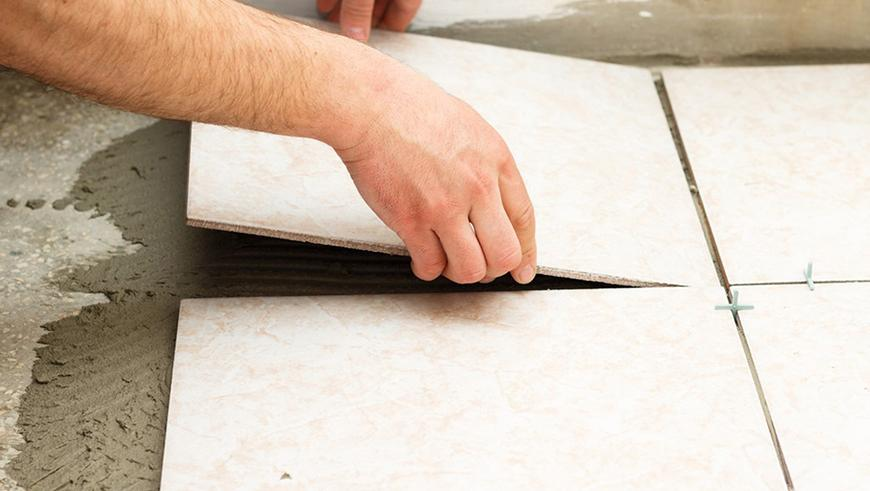 the cost of replacing kitchen flooring