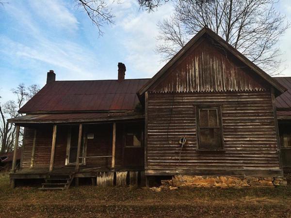 The 'Inanda' House, An Historic 19th-Century Farmhouse In ...