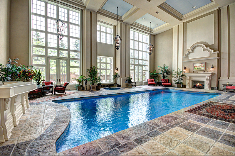 Chelster Hall Canadas Most Expensive Home Will Cost You 65 Million CAD PHOTOS Amp VIDEO