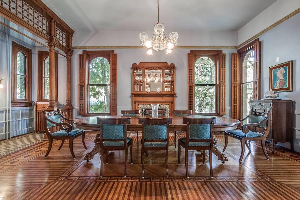 Texas 1891 Kalteyer House