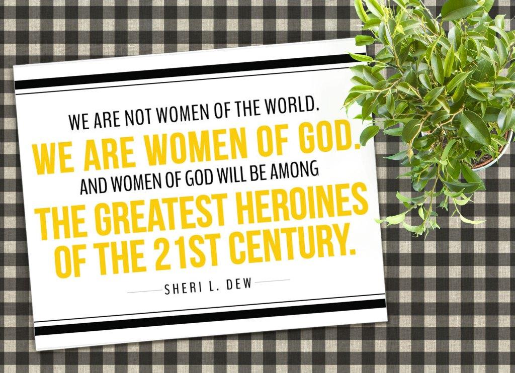 women-of-god-promo