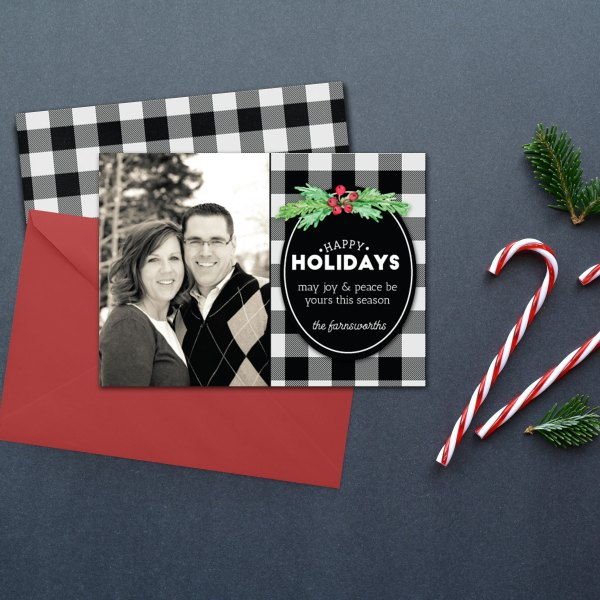 holiday cards prints archives