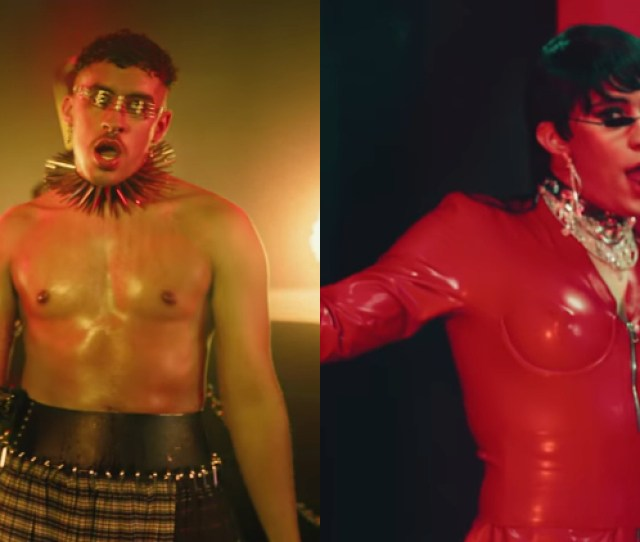 Is Bad Bunny Queerbaiting Or Opening Doors For Gender Expression