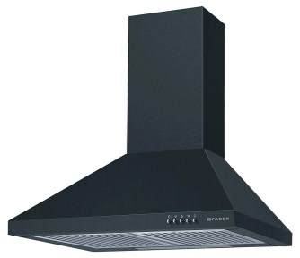 Faber simple chimney.
