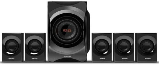 Is Phillips home theatre good?