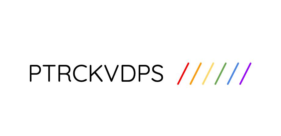 Logo Patrick Van Der Pas
