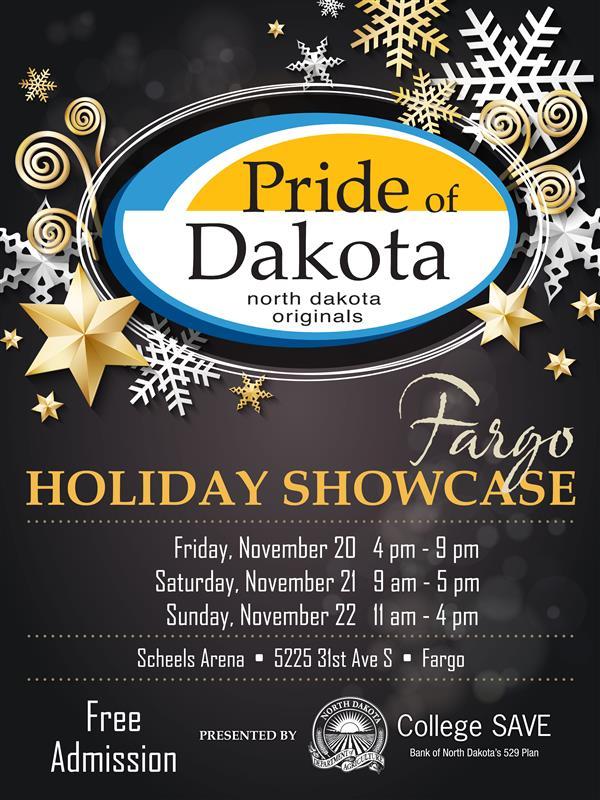 2020 Fargo Holiday Showcase
