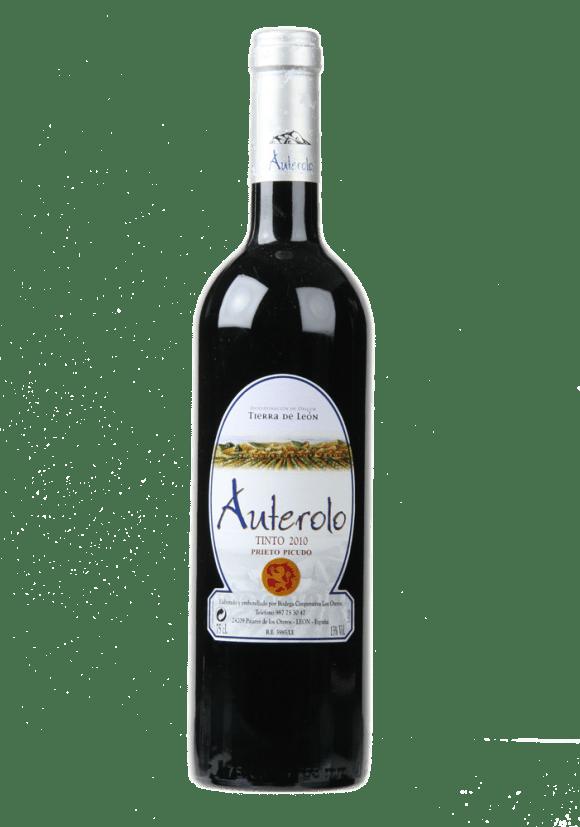 Auterolo (Tinto)