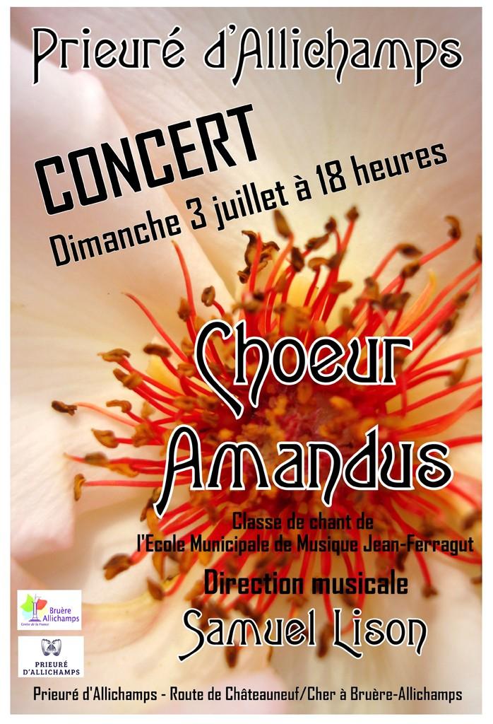 Concert Amandus3juillet2016cS