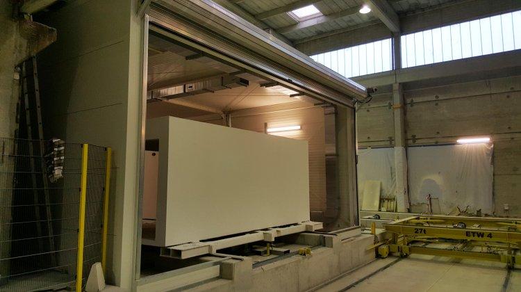 Prefabricated Garages | Dandk Organizer
