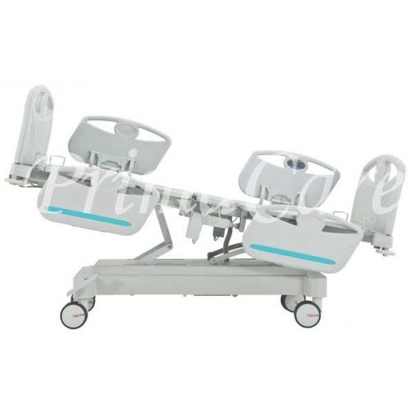 Hospital Bed - Electric - ICU - 5010 Elegant - Adjustable - Reverse Trendelenburg