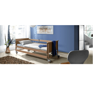 Hospital bed - Home care bed - Electric adjustable - aks - L5 - enviroment example