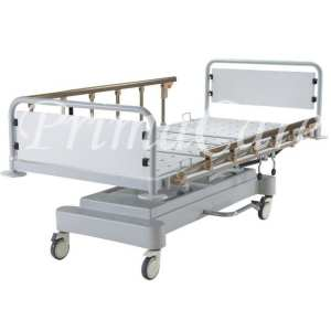 Hospital bed - Hydraulic - Height adjustable - MS 1000
