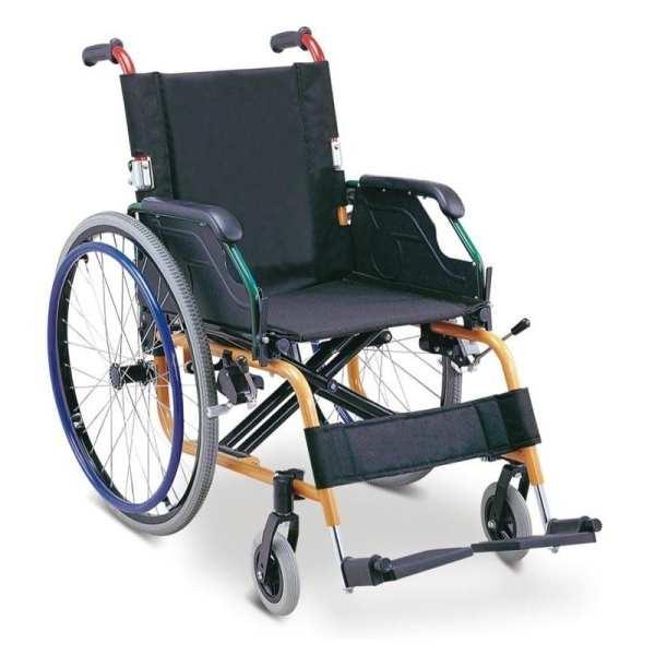 Kids-Lightweight-Wheelchair