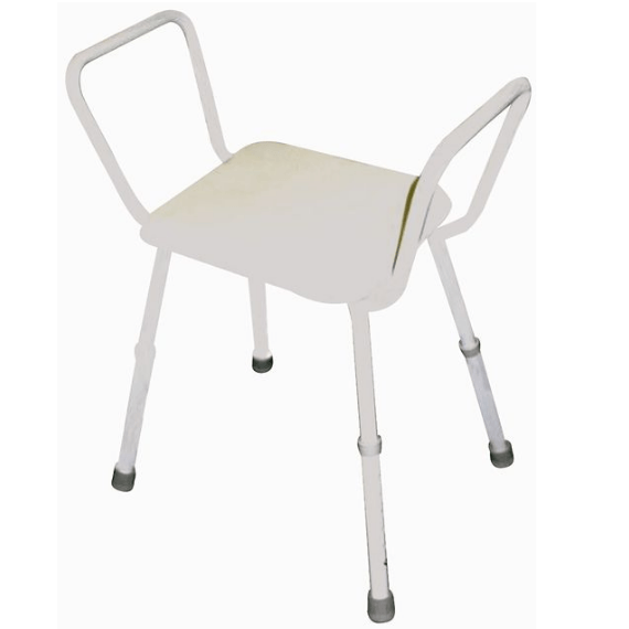 height-adjustable-shower-chair
