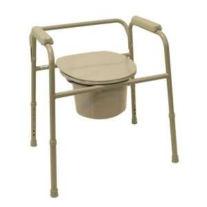 Commode - Drive Medical - TSG 130