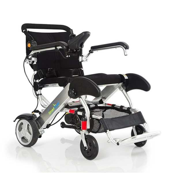 Electric Wheelchair - KD Smart - Foldable