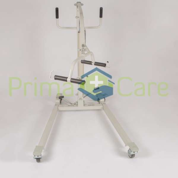 Patient Lifter - Manual - Hydraulic - Front view
