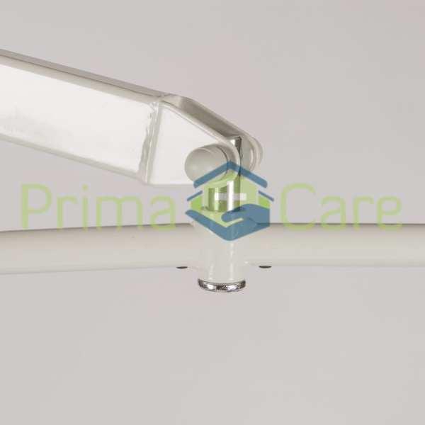 Patient Lifter - Manual - Hydraulic - Spreader bar