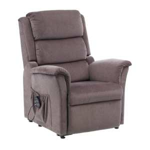 Rise Recliner - Restwell - Portland