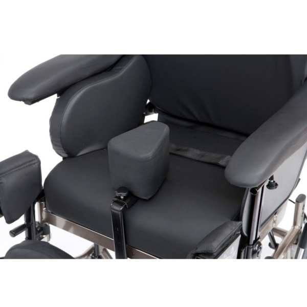 Wheelchair - Drive Medical - ID Soft - Seat features