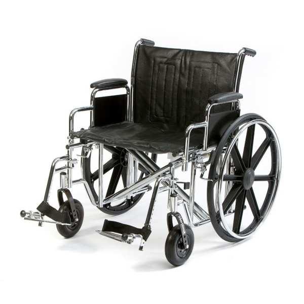 Wheelchair - Drive Medical - Sentra EC