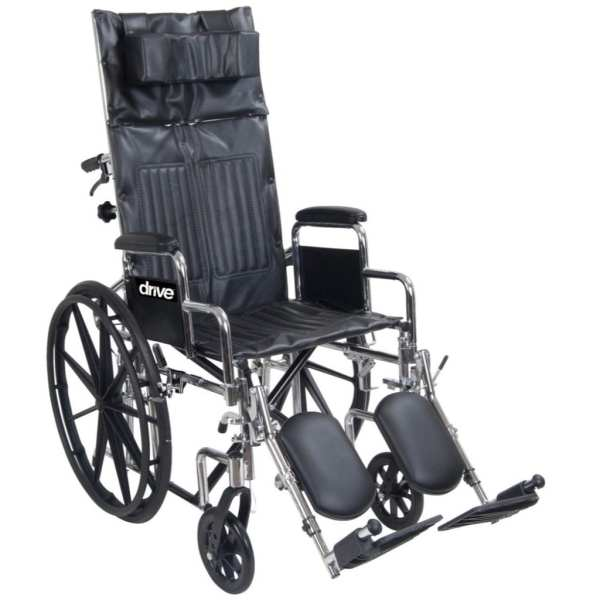 Wheelchair - Drive Medical - Recliner
