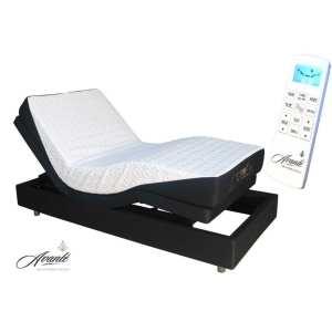 Adjustable Bed – Avante - V2 - SmartFlex