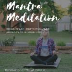 Mantra (OM Meditation)