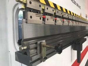 Delem DA52s 41 axis CNC Servo hydraulic press brake – Nanjing Prima CNC Machinery Co, Ltd