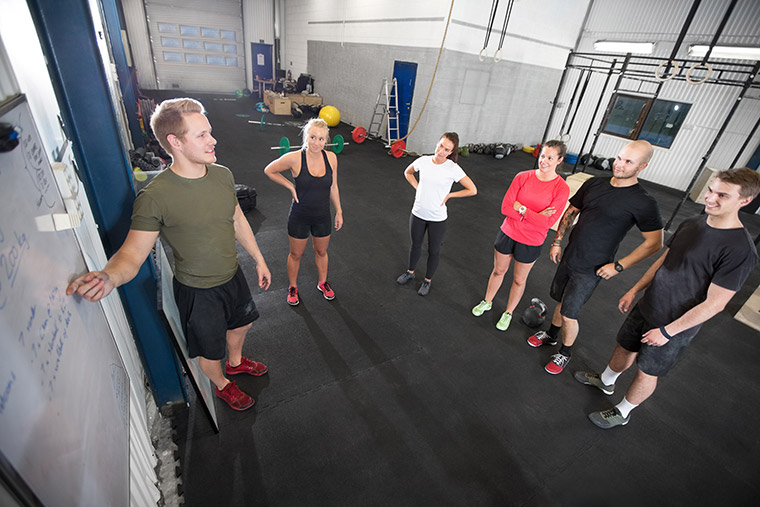 Top 8 reasons why you should add health coaching to your gym top 8 reasons why you should add health coaching to your gym malvernweather Gallery
