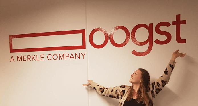 Snelst groeiend online marketing bedrijf Oogst ziet talent opbloeien