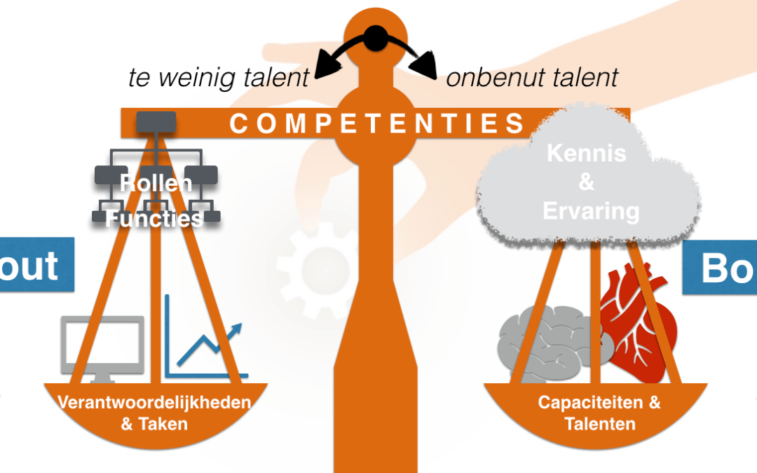 Talent management bij Mangrove