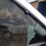 Central Region: Bullion van escapes robbery attack at Gomoa Dominase