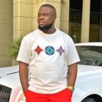 Hushpuppi: Nigerian influencer pleads guilty to money laundering