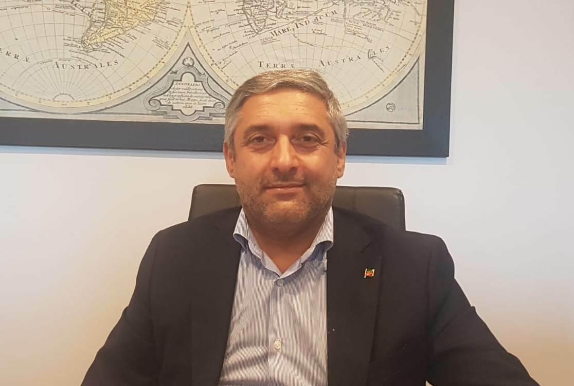 Adesso è ufficiale, il mazarese Toni Scilla nuovo assessore regionale  all'Agricoltura e Pesca • Prima Pagina Mazara