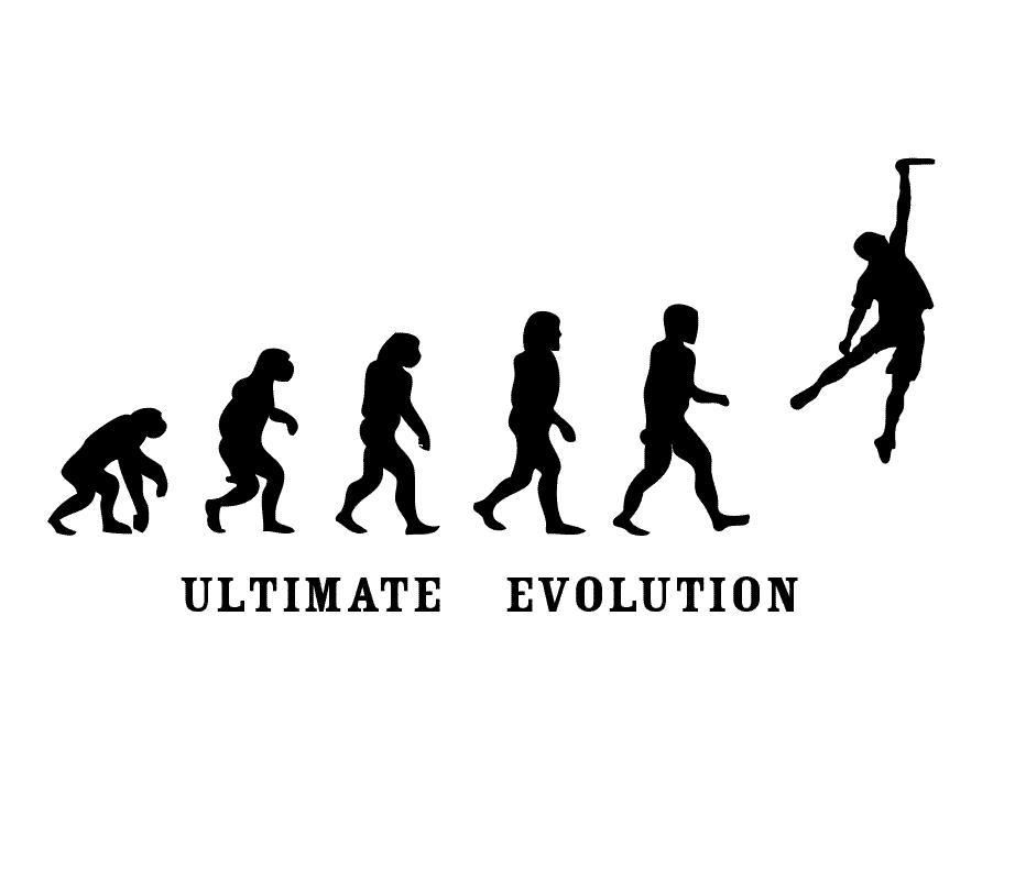 Ultimate Frisbee Evolution Prima Pagina Online