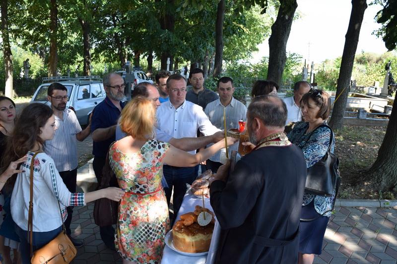 Comemorare Ioan Slavici (12)