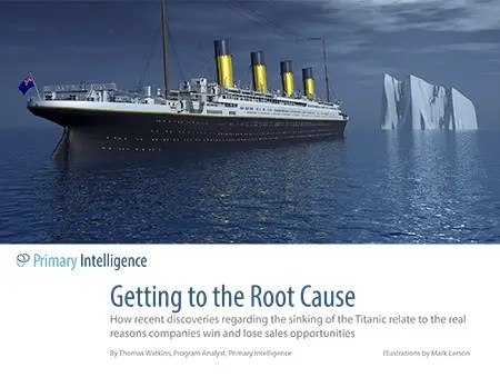 eBook: Getting to the Root Cause