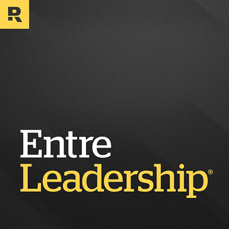 Podcast: EntreLeadership