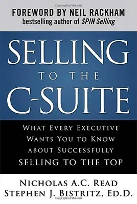 Selling to the C-Suite
