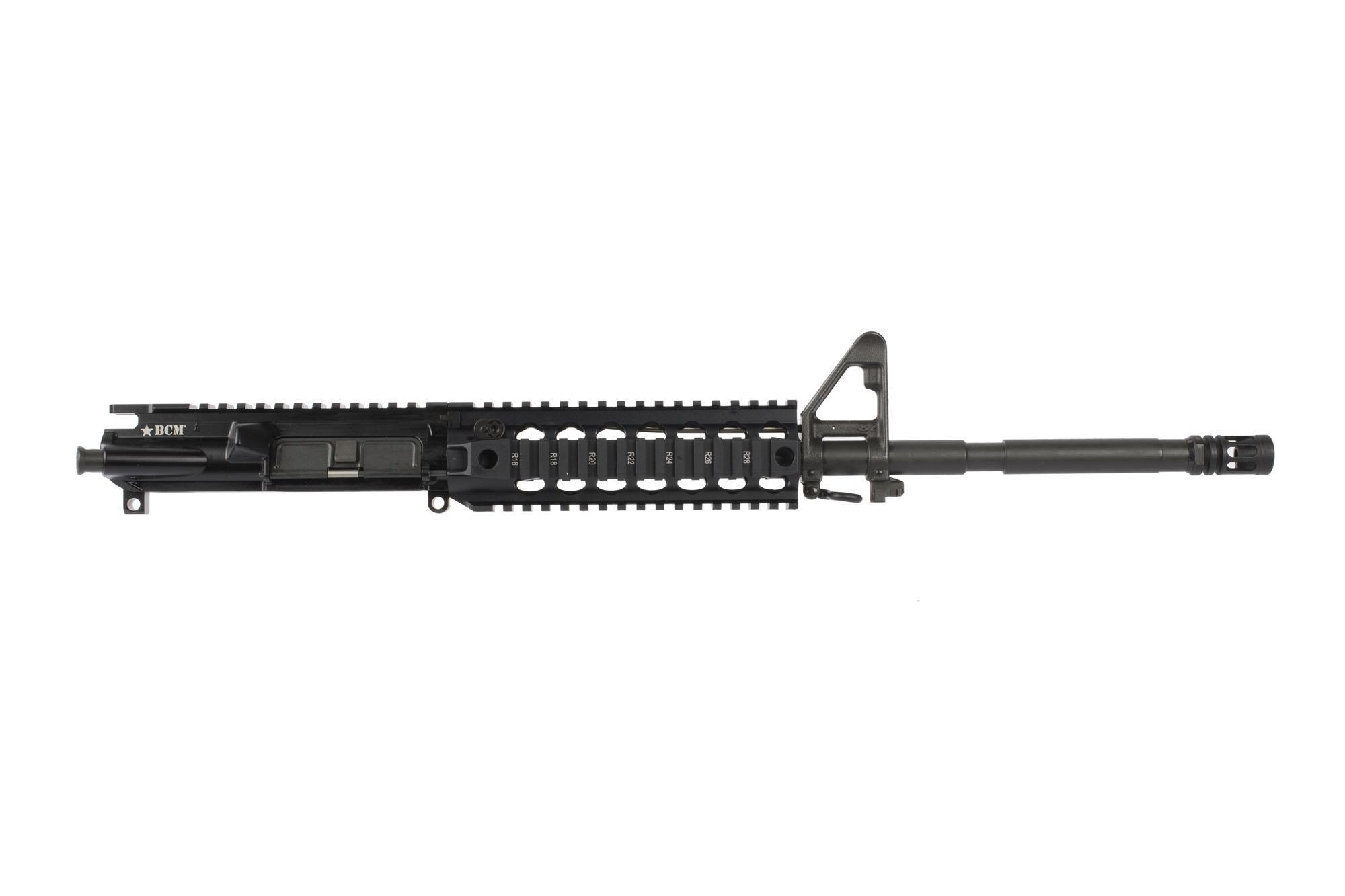 Bravo Company Manufacturing 16 5 56 Nato 1 7 M4 Barreled