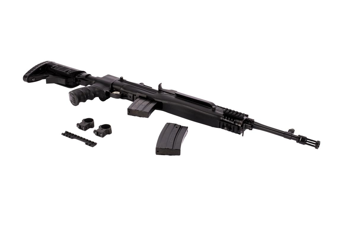 Ruger Mini 14 5 56 Nato Tactical Rifle Rug