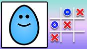 Eggbert's Tic Tac Toe