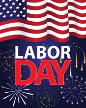 When is Labor Day 2019? 2020, 2021, 2022, 2023, 2024 ...
