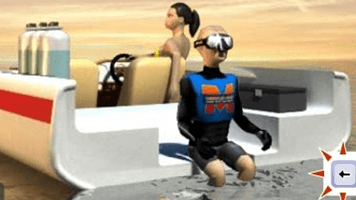 Pearl Diver PrimaryGames Play Free Online Games