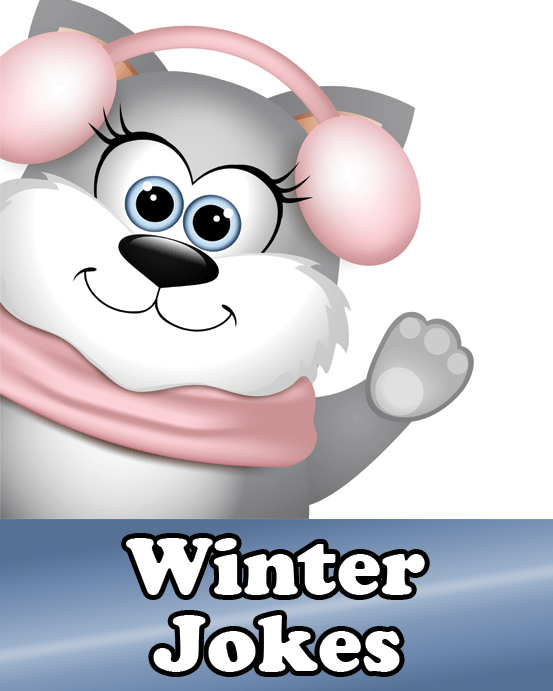 Winter Jokes Riddles And One Liners PrimaryGames Play