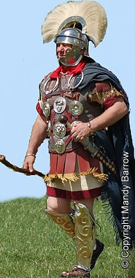 Image result for roman centurion